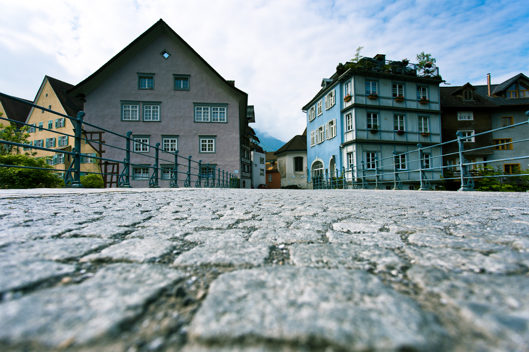 Feldkirch Im Kehr