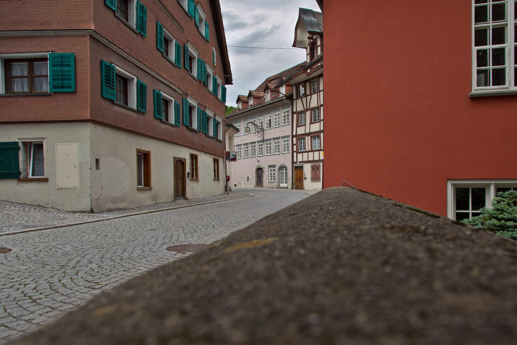 Im Kehr, Feldkirch