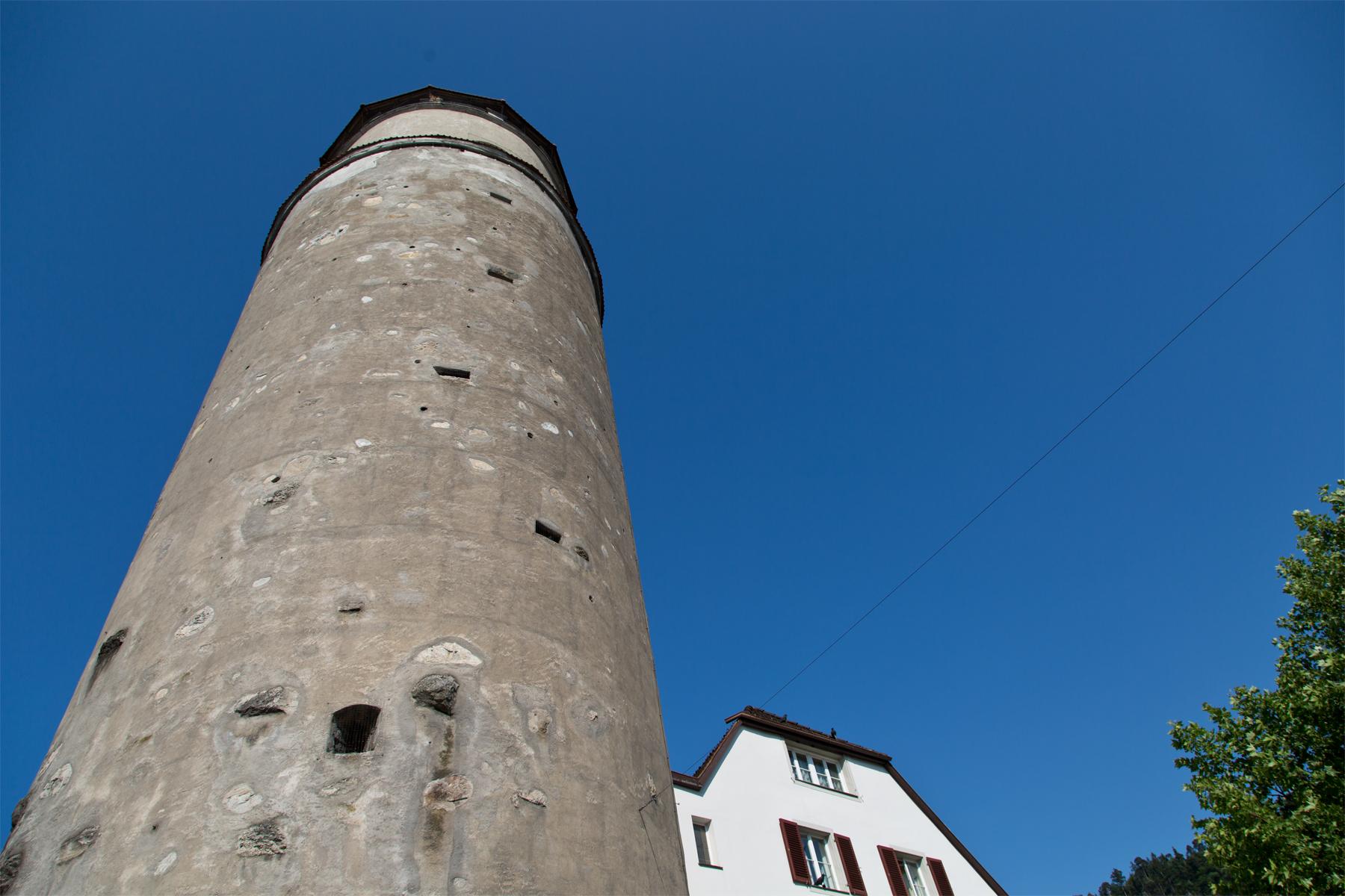 Katzenturm-Feldkirch