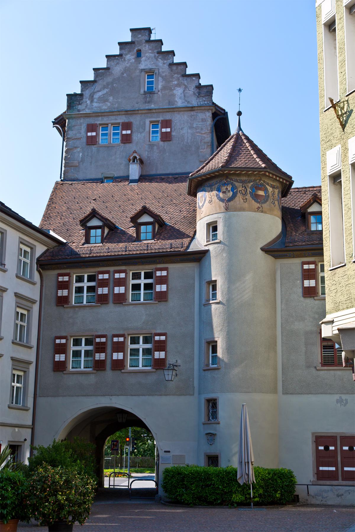 Churertor, Feldkirch