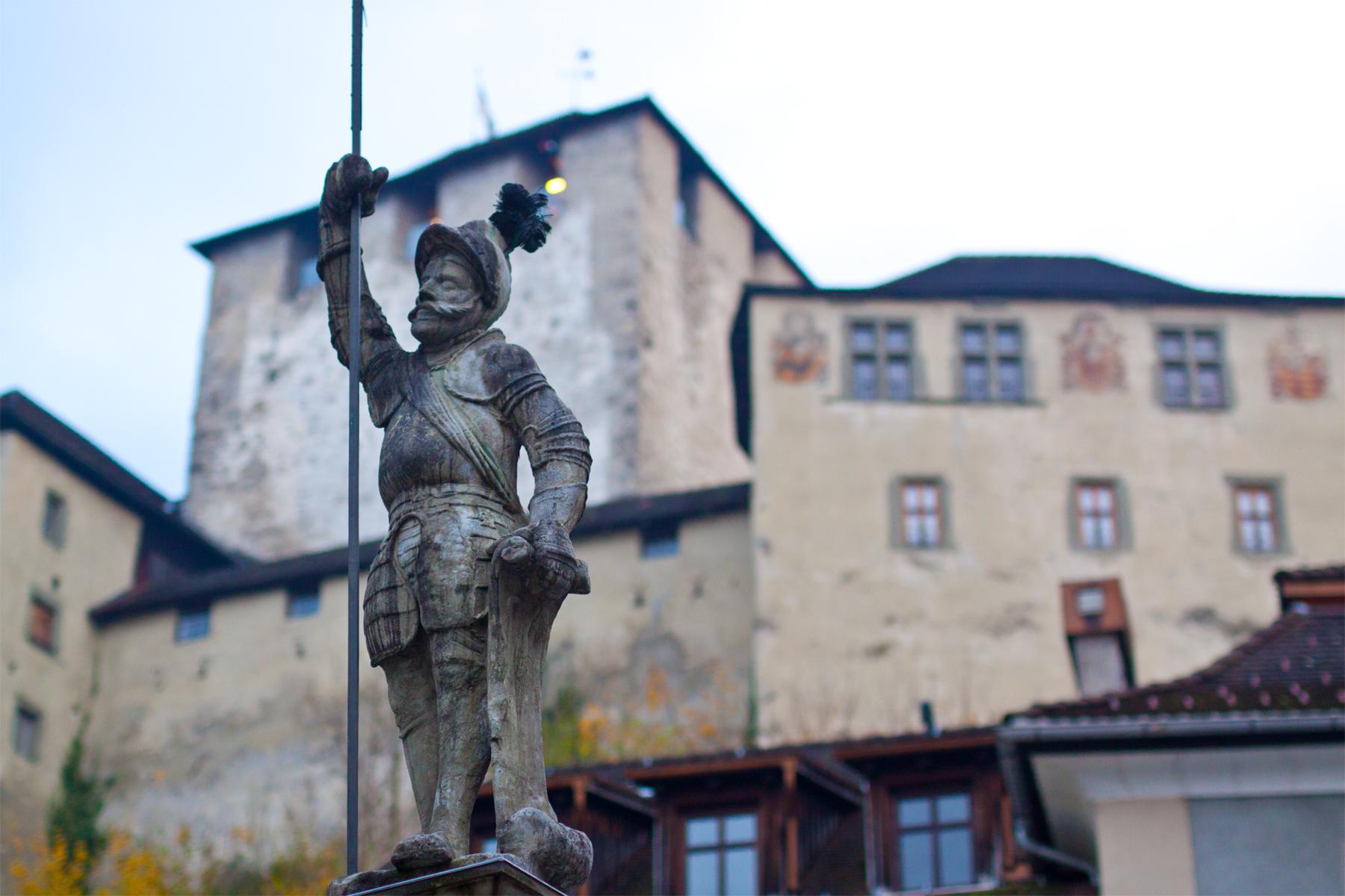 Rudolf IV der eltzte Montforter