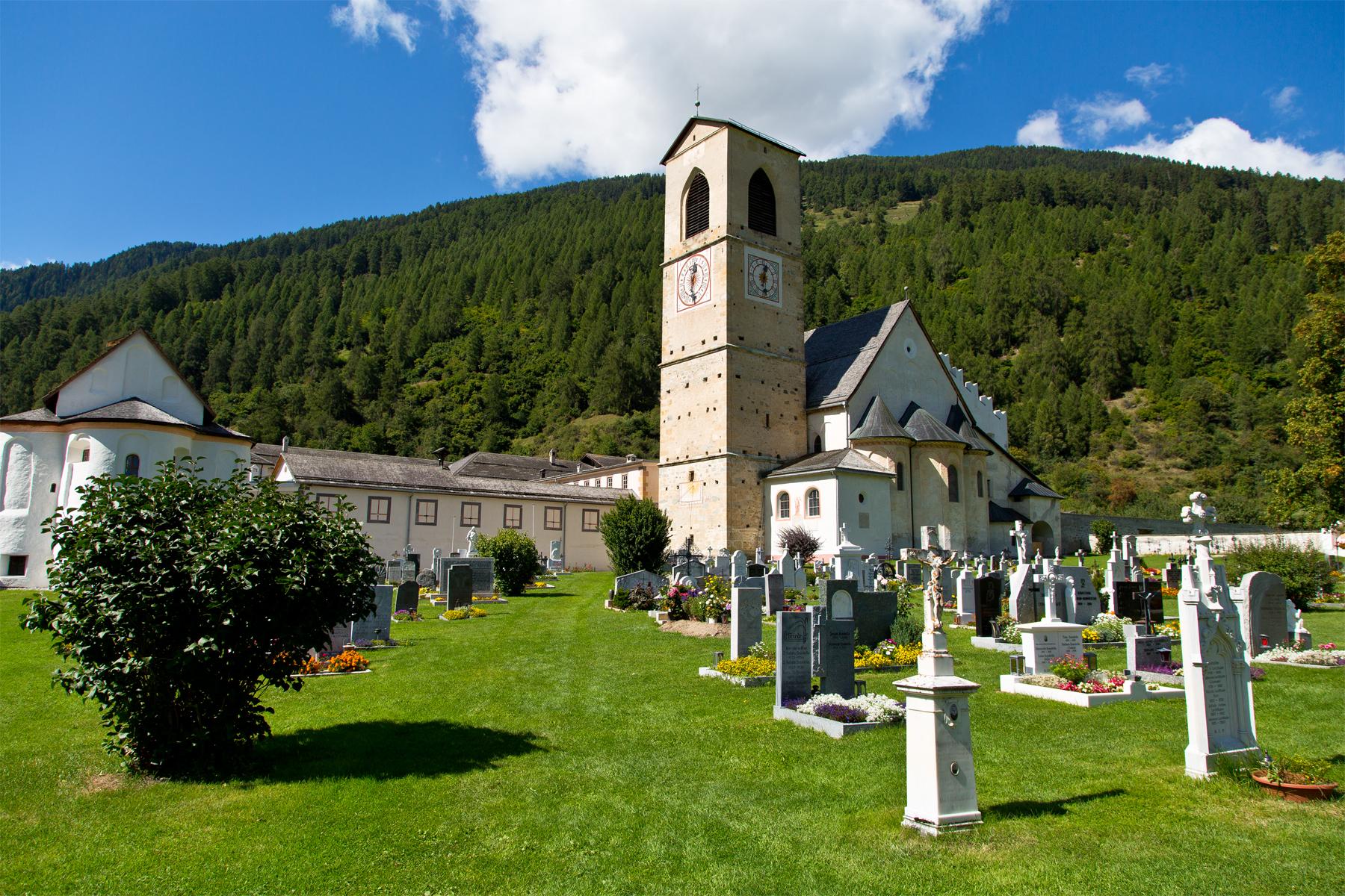 Kloster Müstair