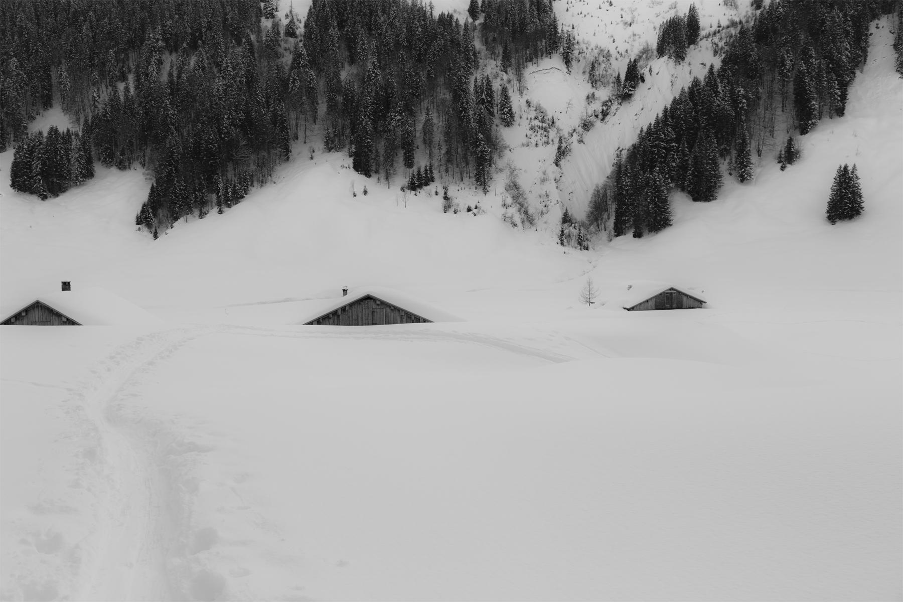 Alpe Garnitza