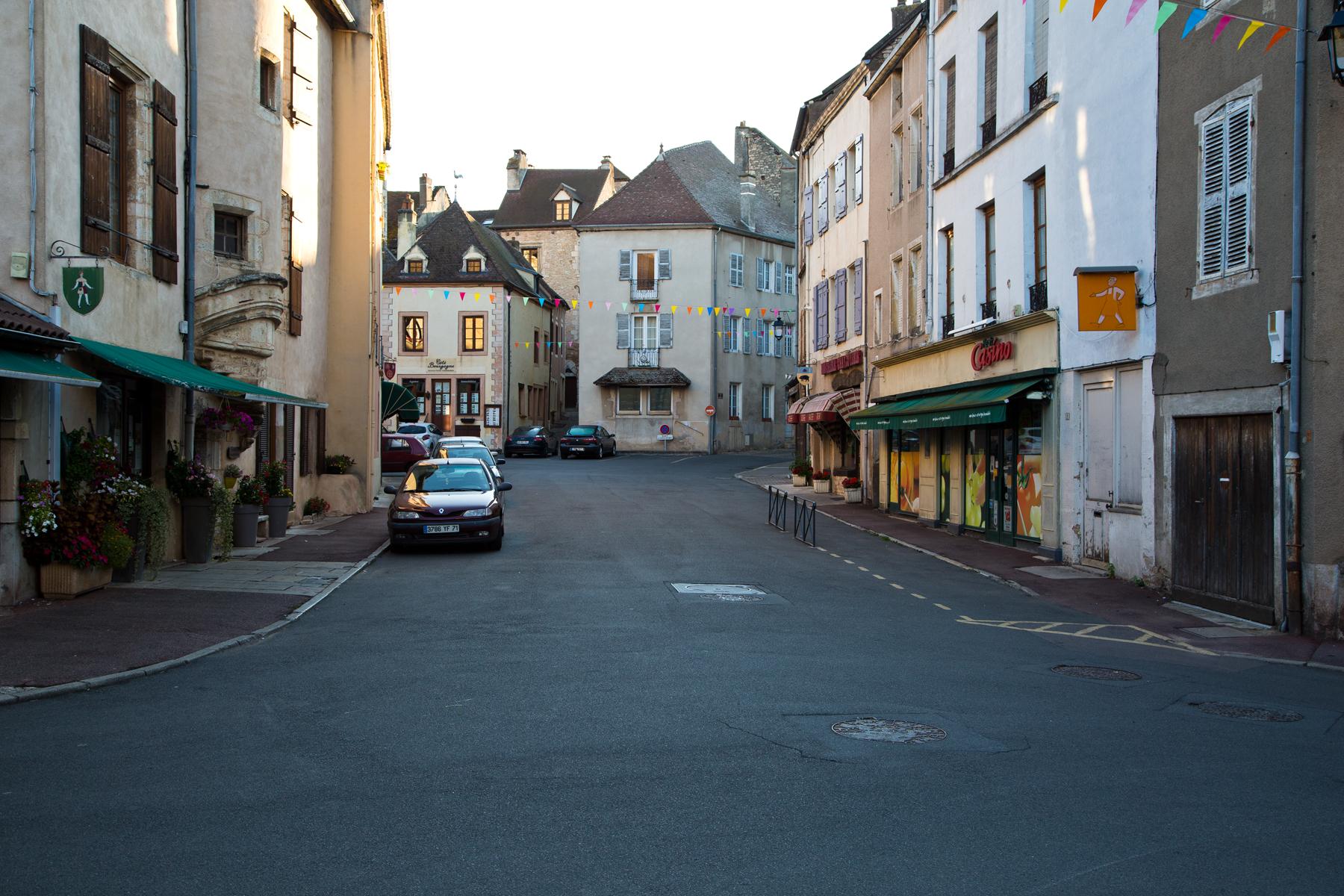 Saint Gengoux