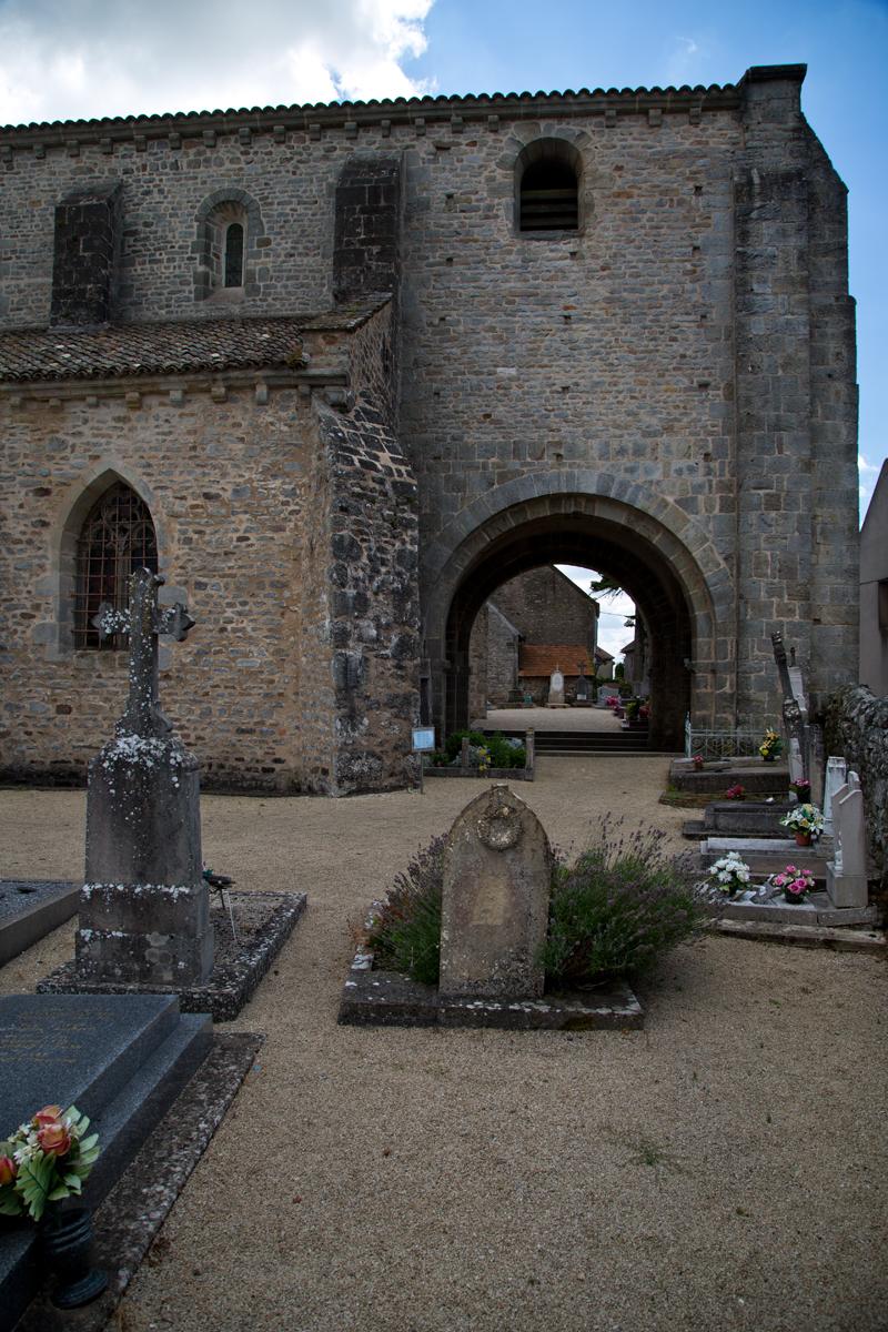 Kirche Saint Vincent