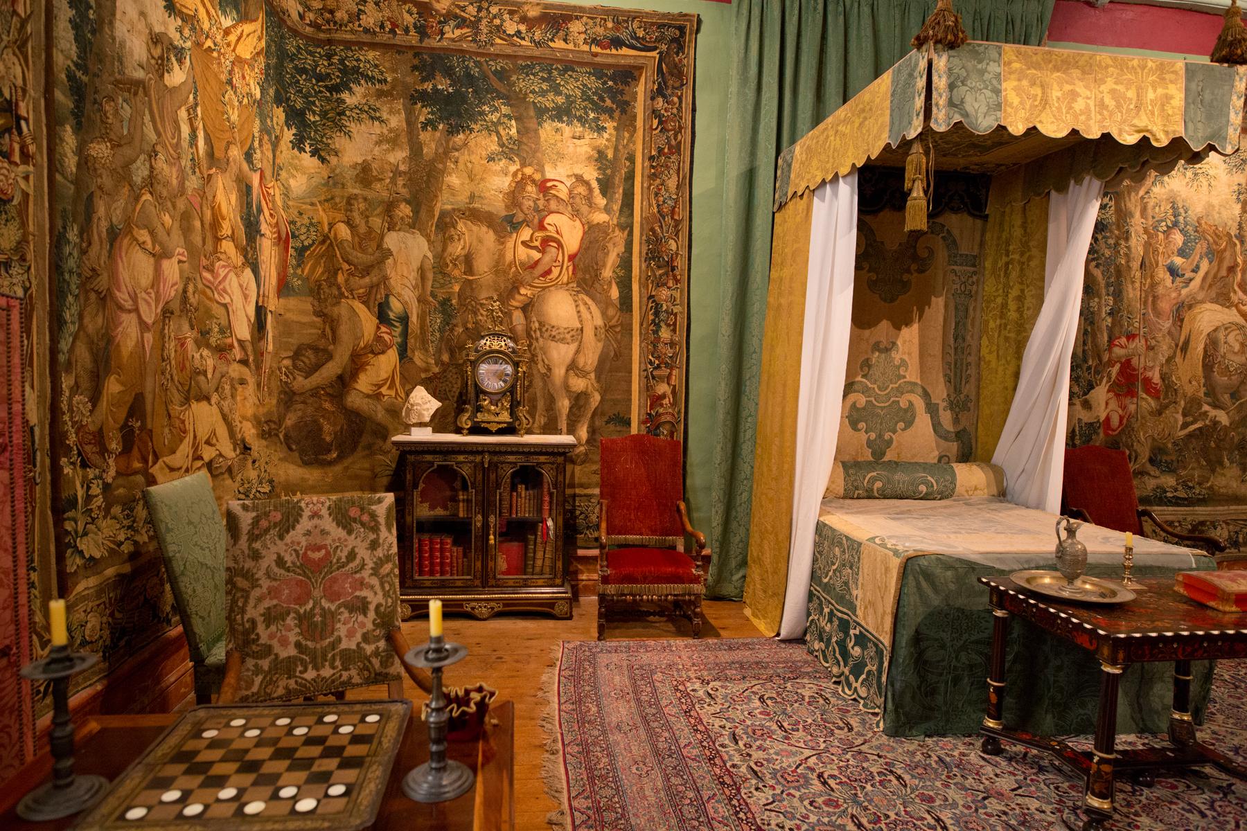 Fürstenzimmer
