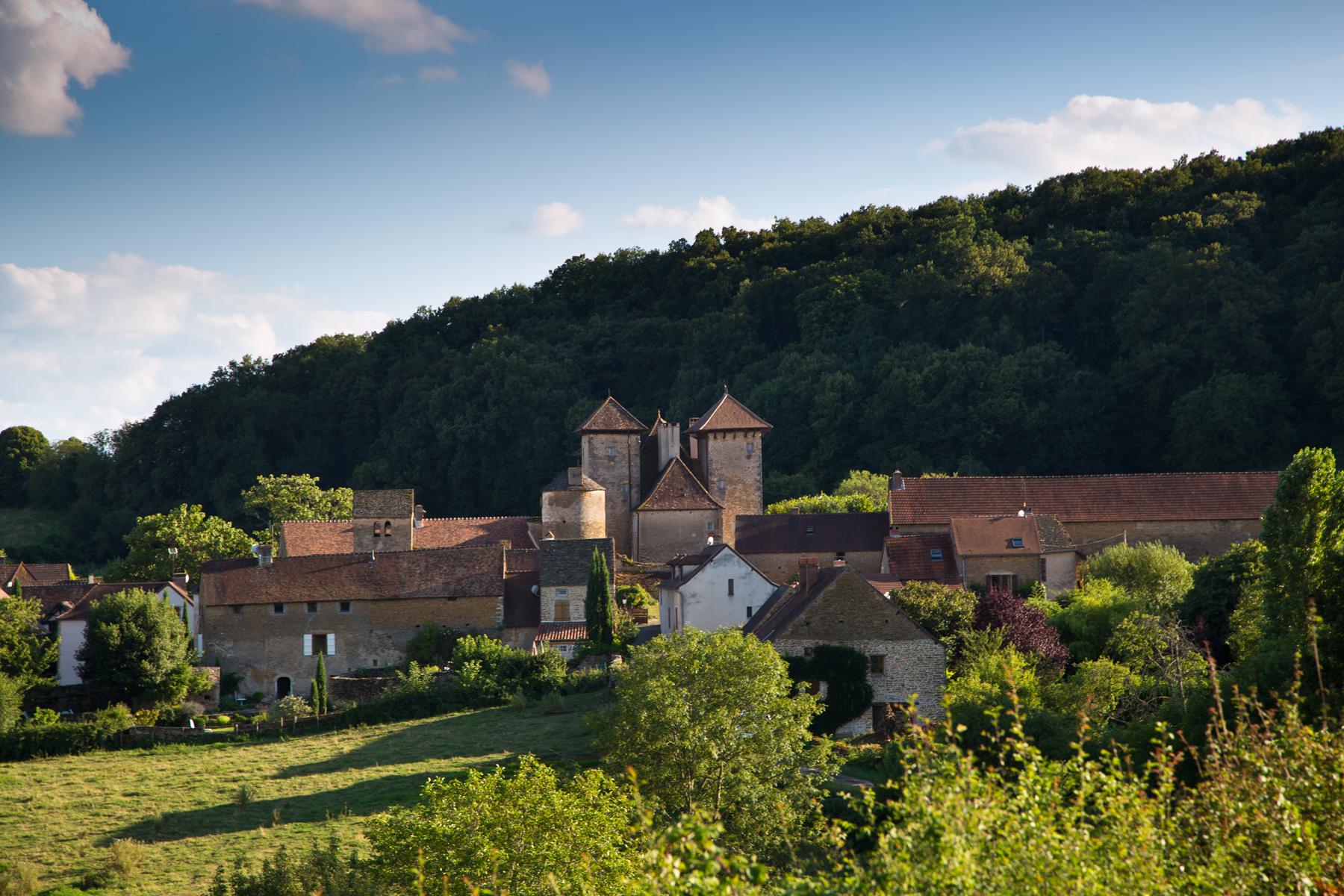 Schloss Besanceuil
