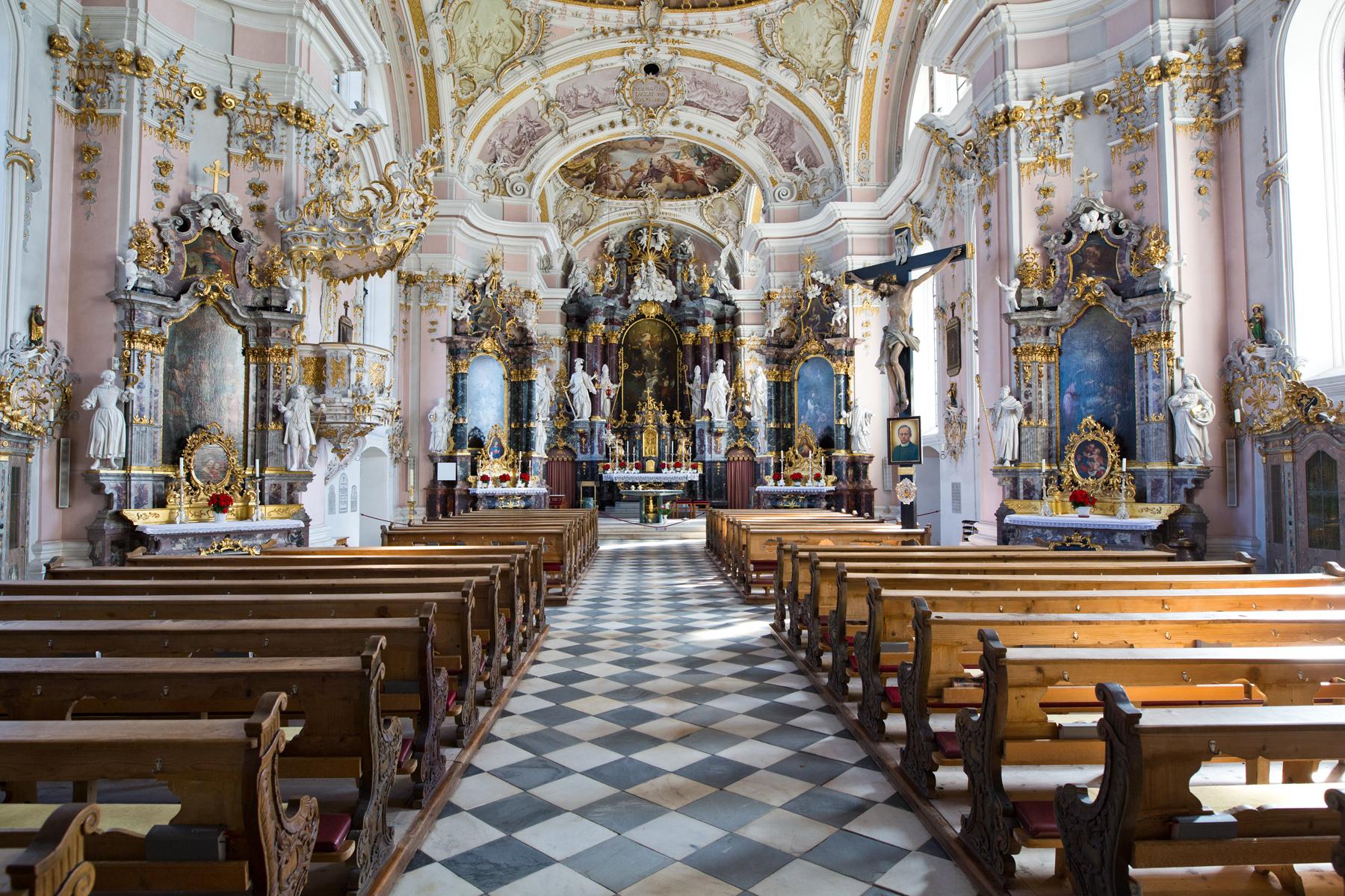 St. Peter und Paul - Götzens, tirol