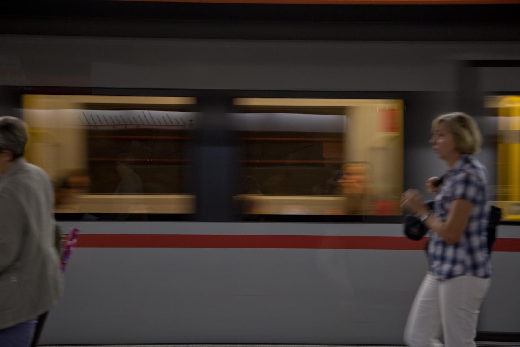 U-Bahn-U3