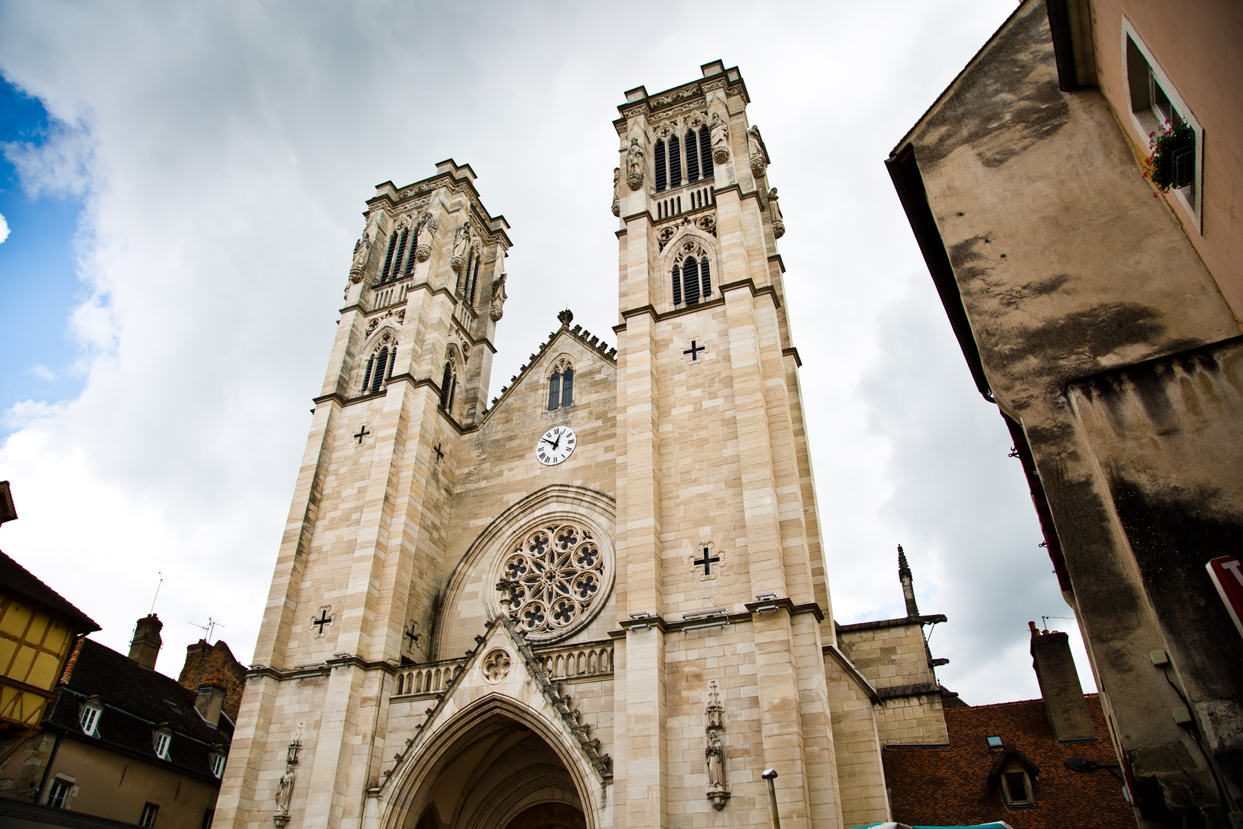 Kathedrale St. Vincent