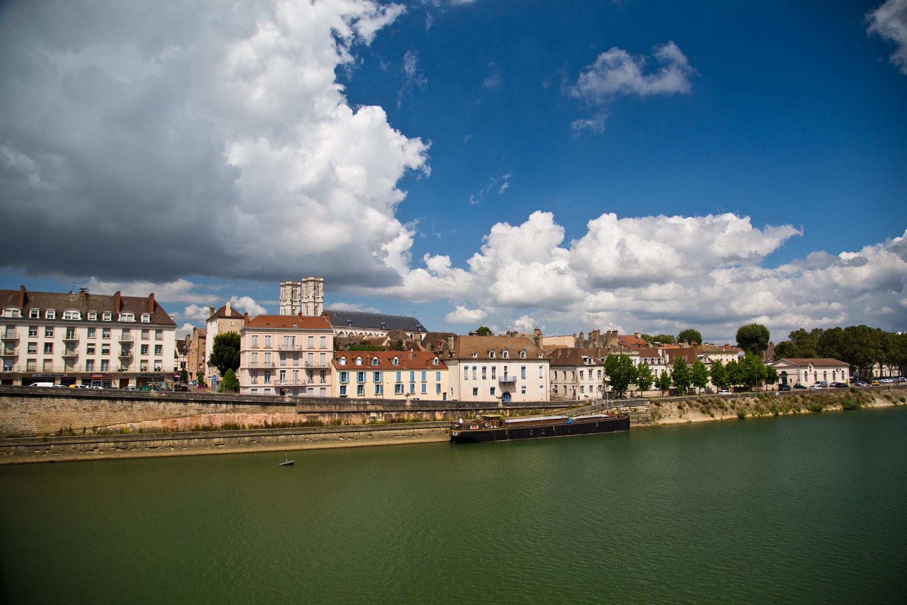 Saône - Chalon-sur-Saône
