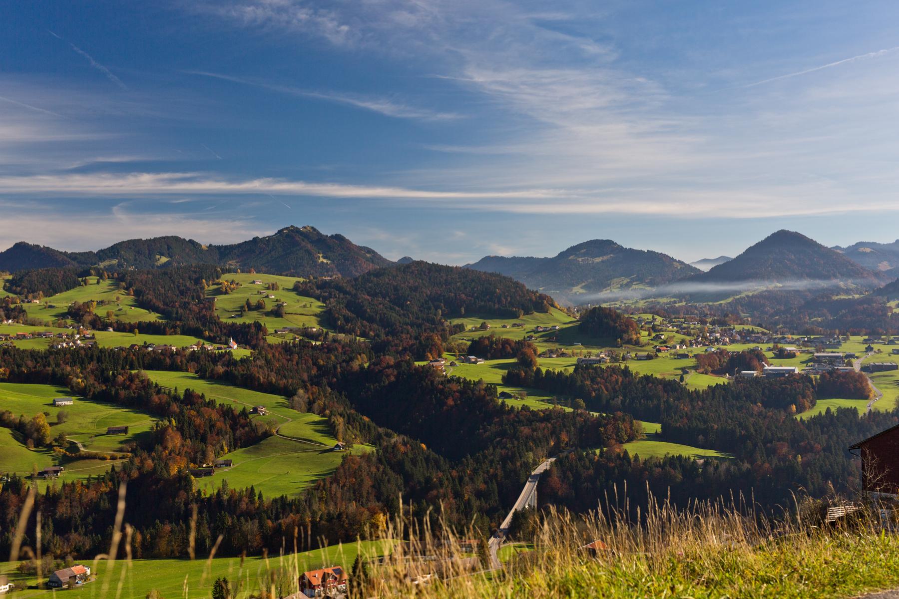 Langenegg und Lingenau