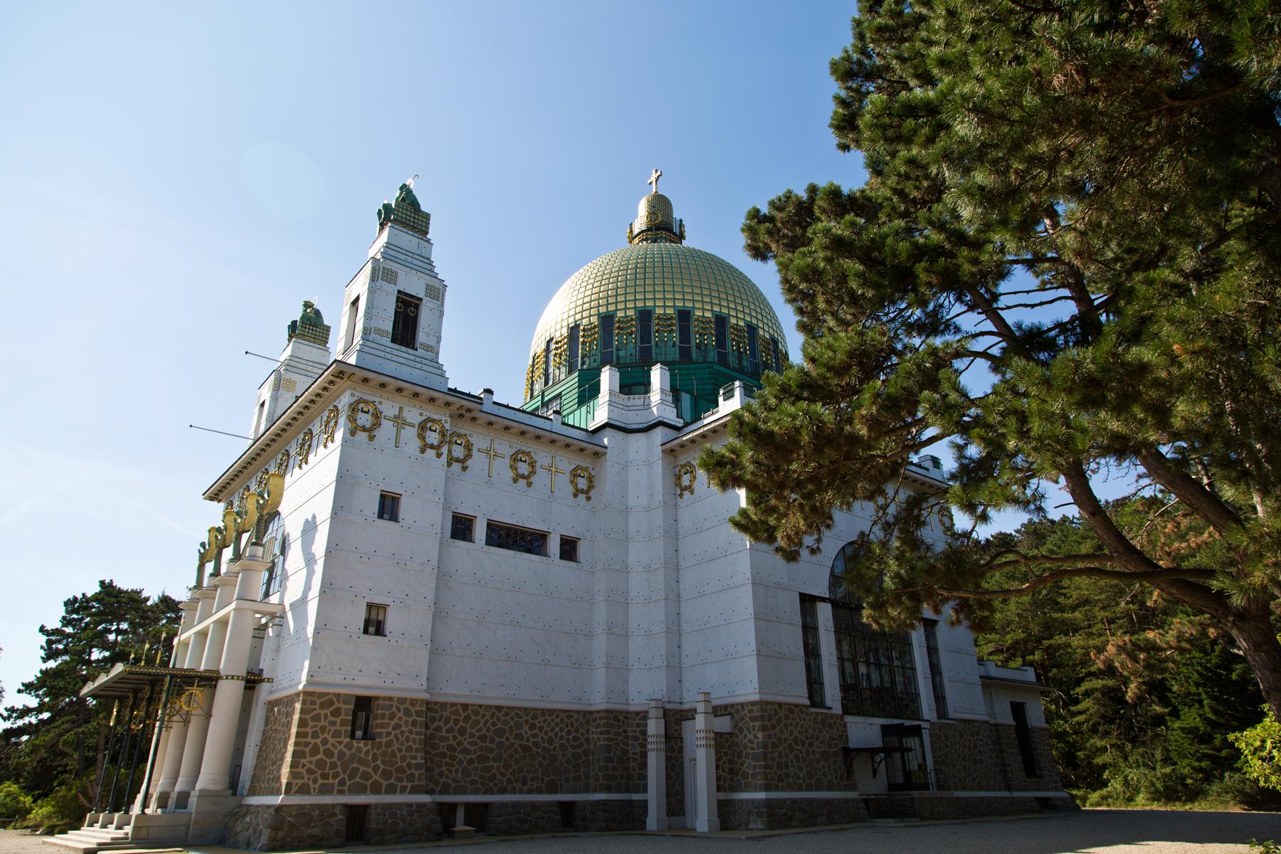 Otto Wagner Kirche