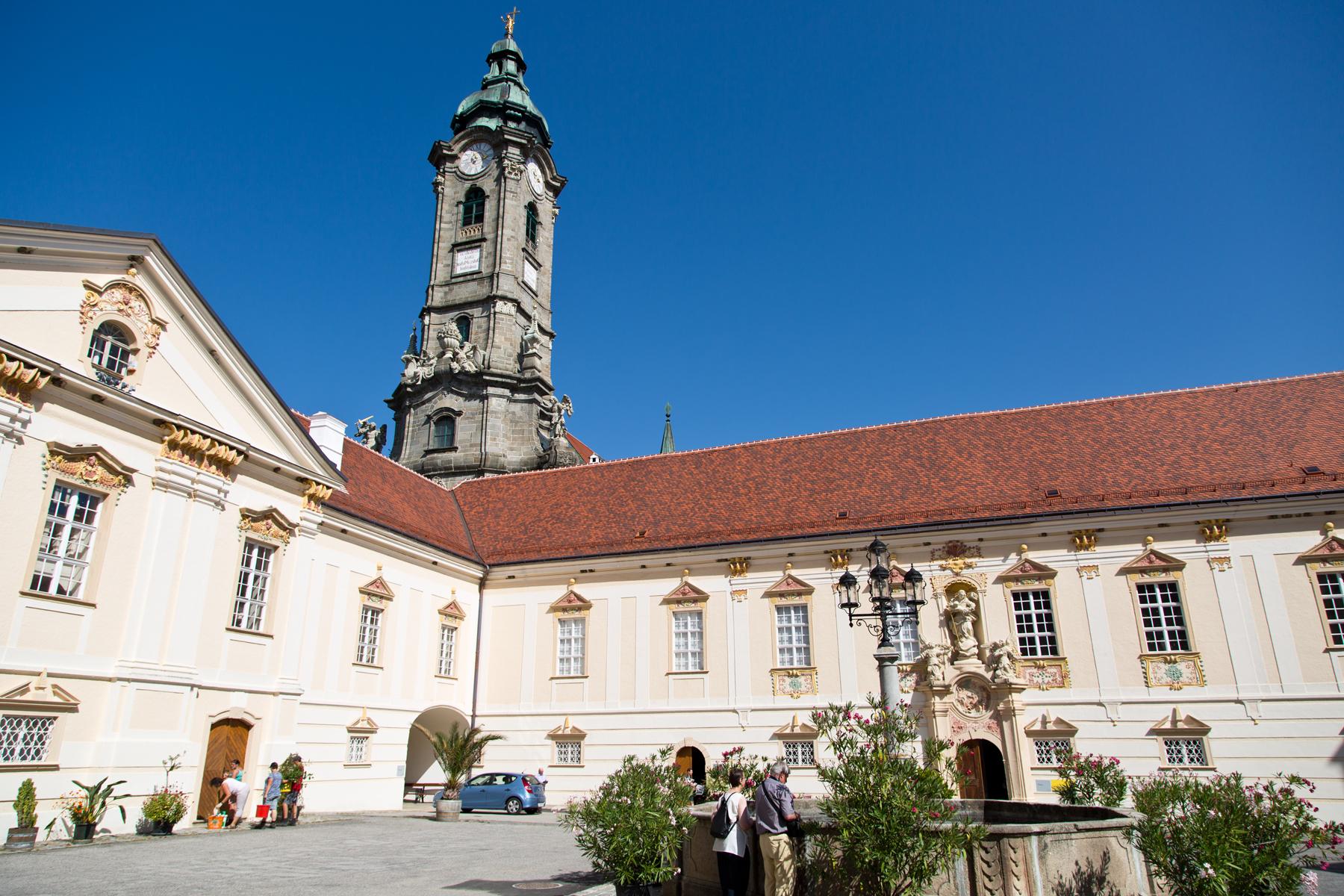 Stiftshof