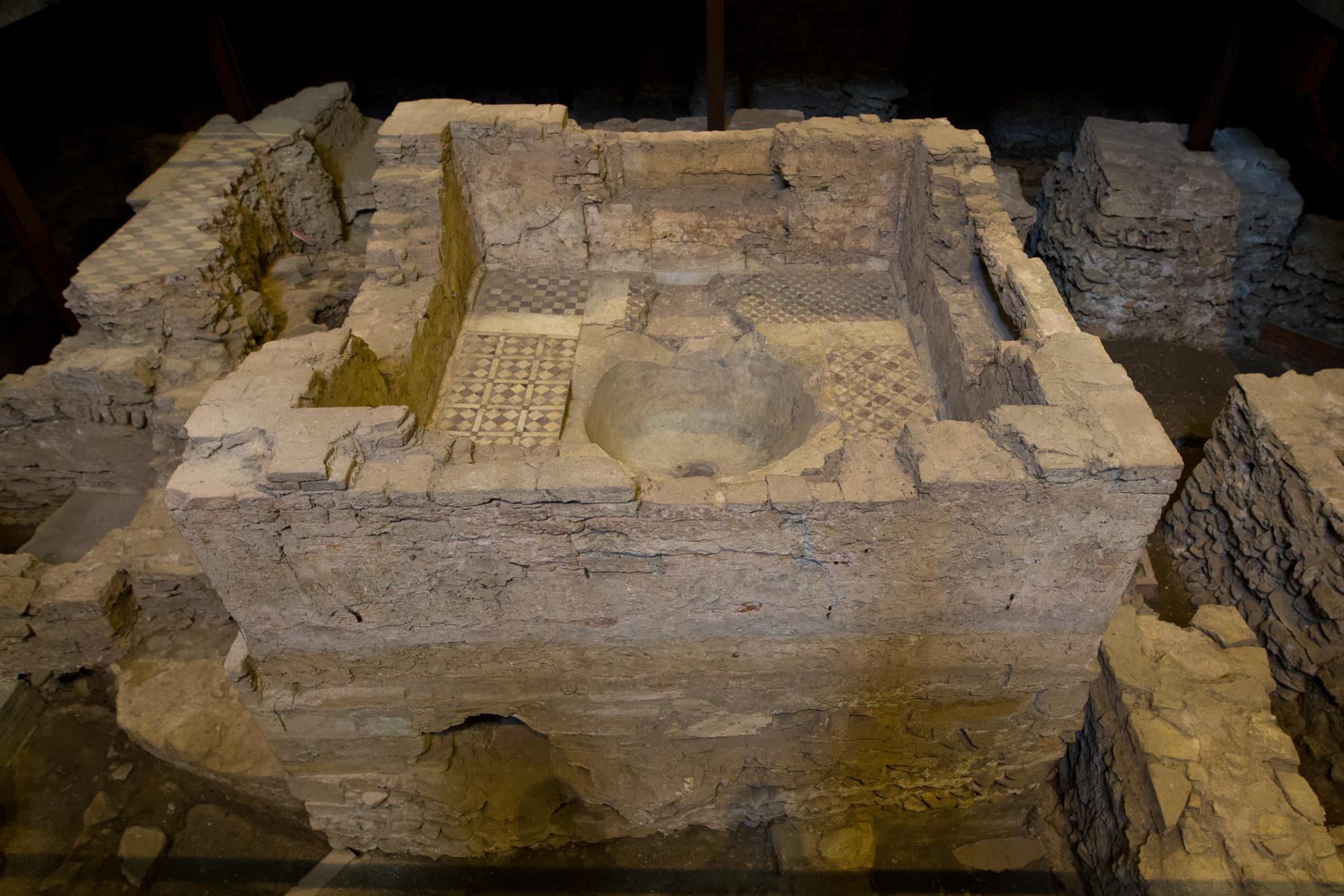 Archäologische Ausgrabungen