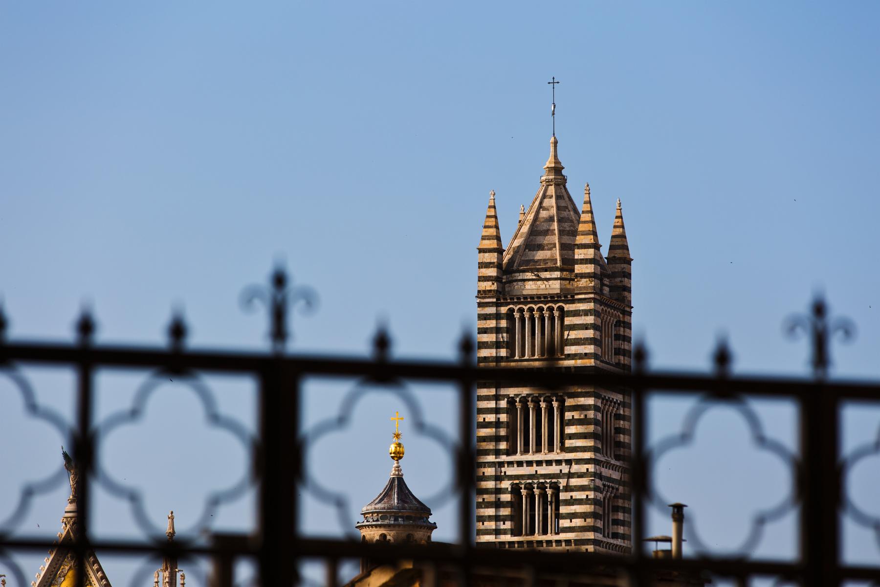 Kirchturm des Doms