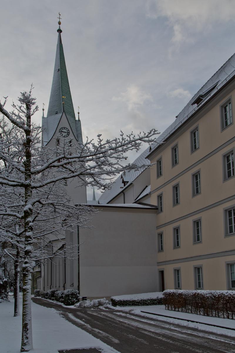Kirchturm Dom