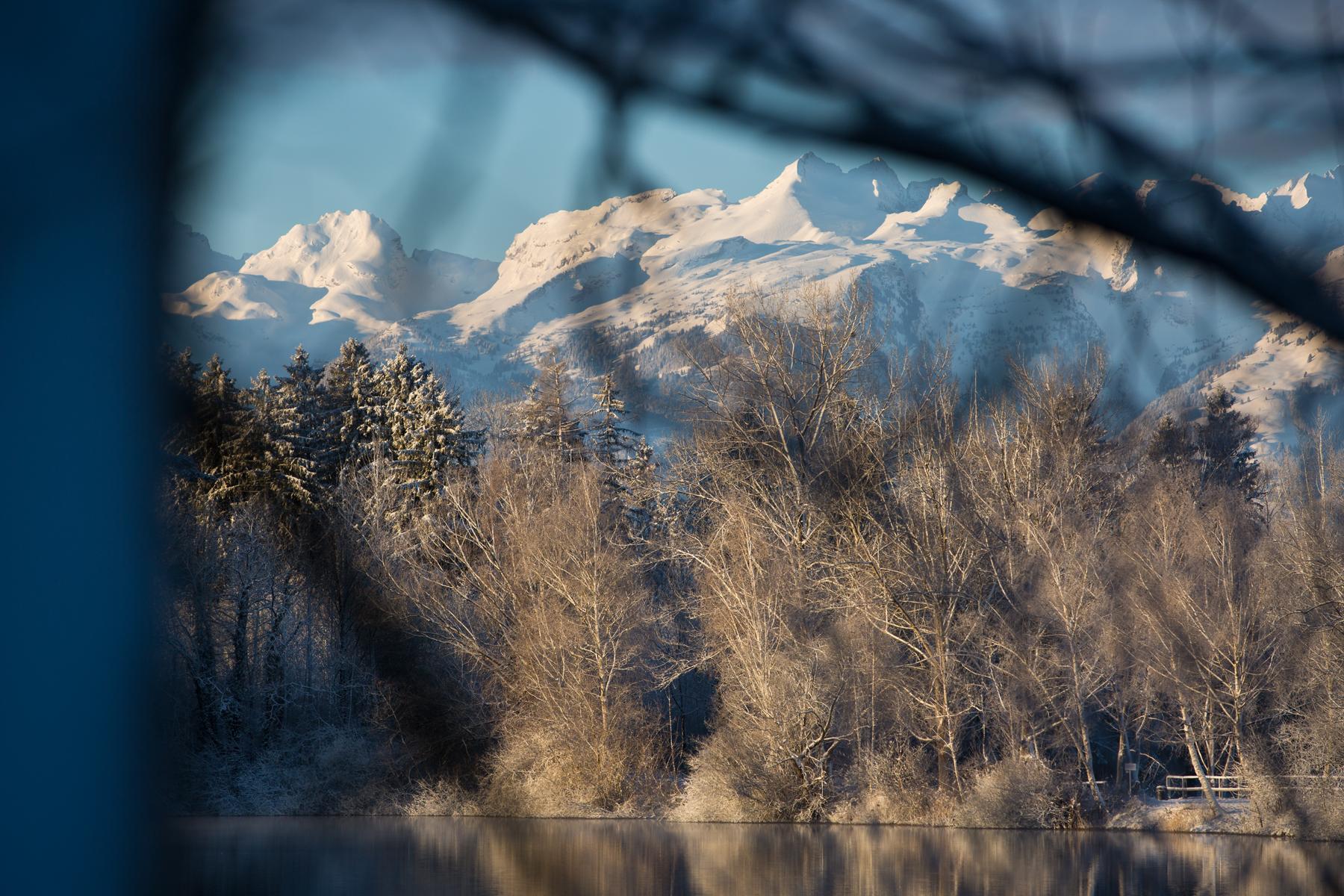 Buchser Berge