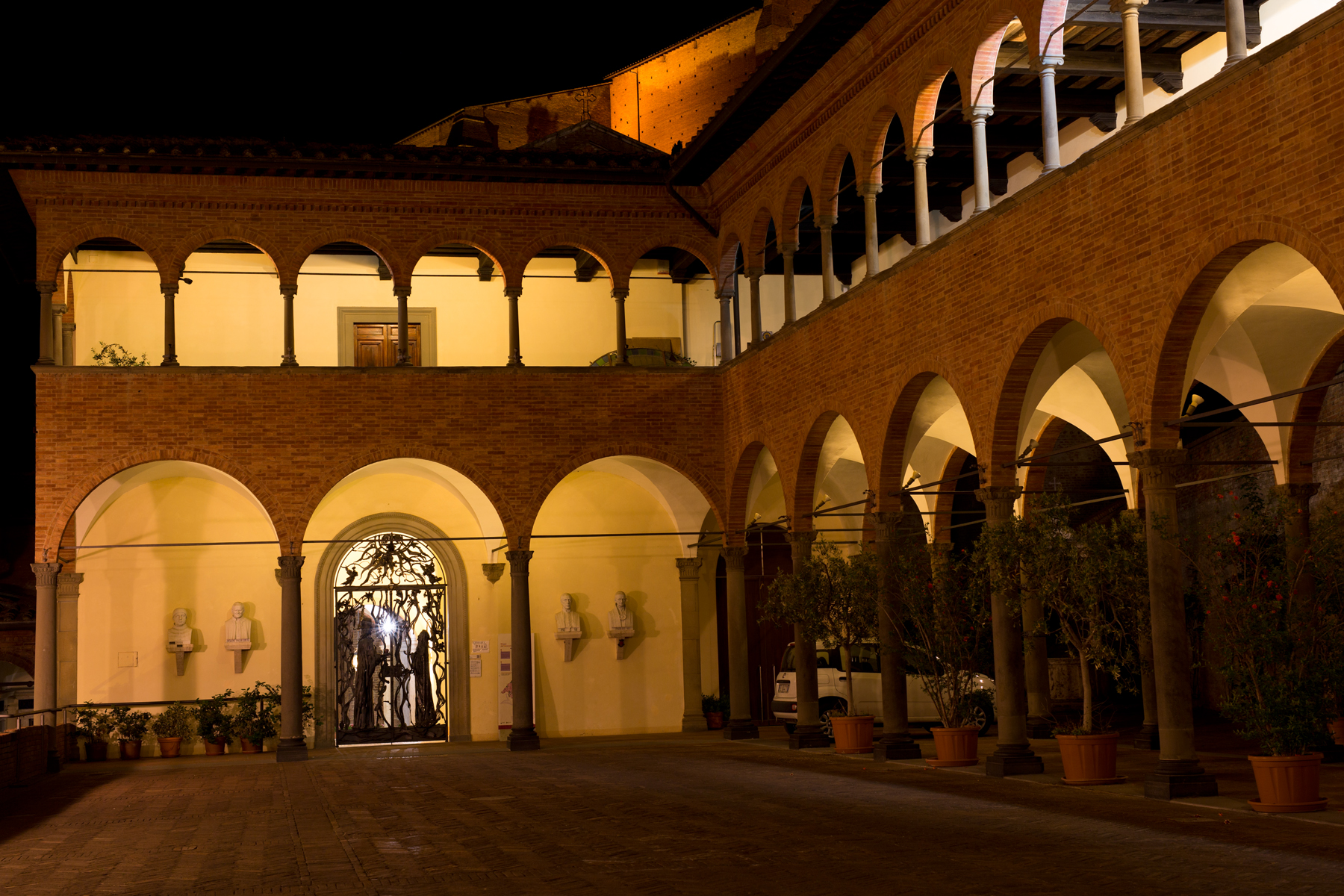 Santuario di Santa Caterina