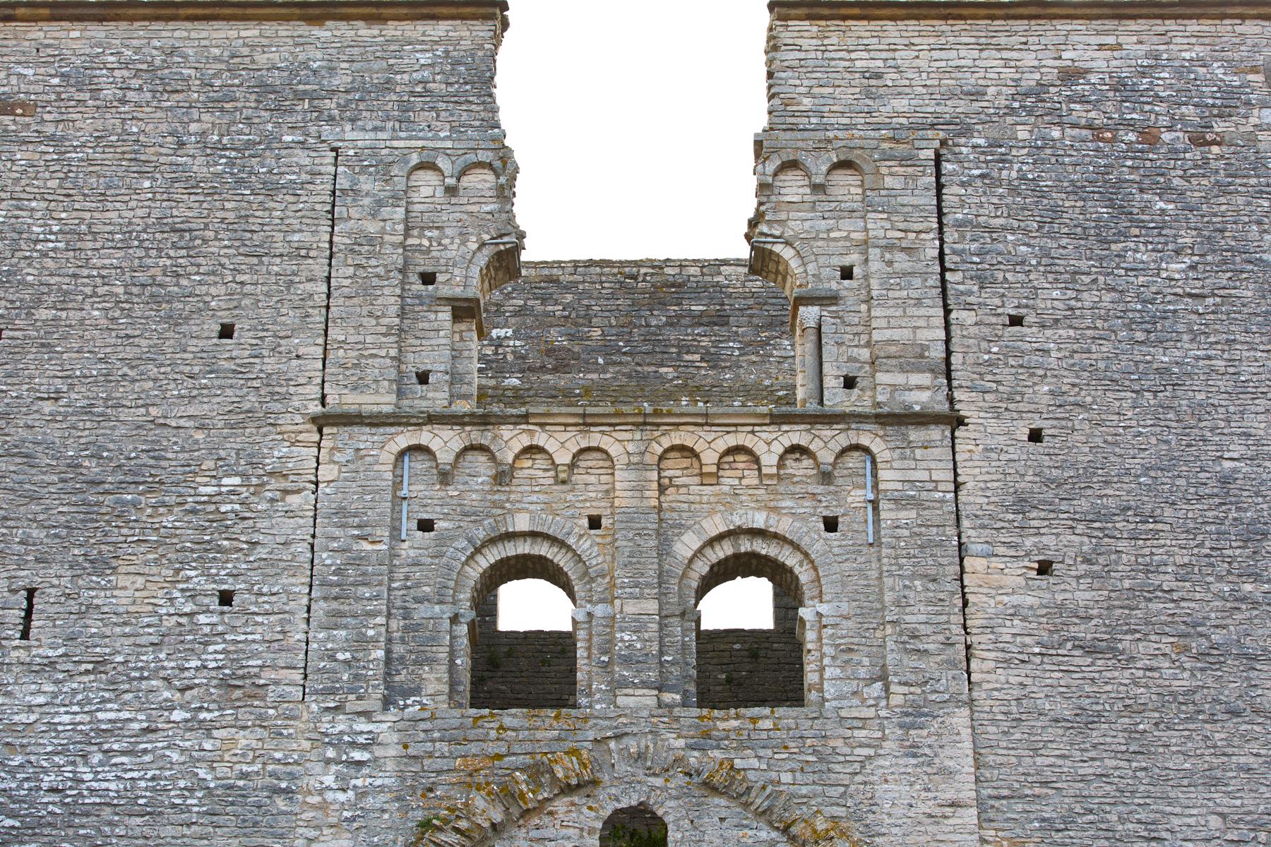 Ruine Saint Hippolyte