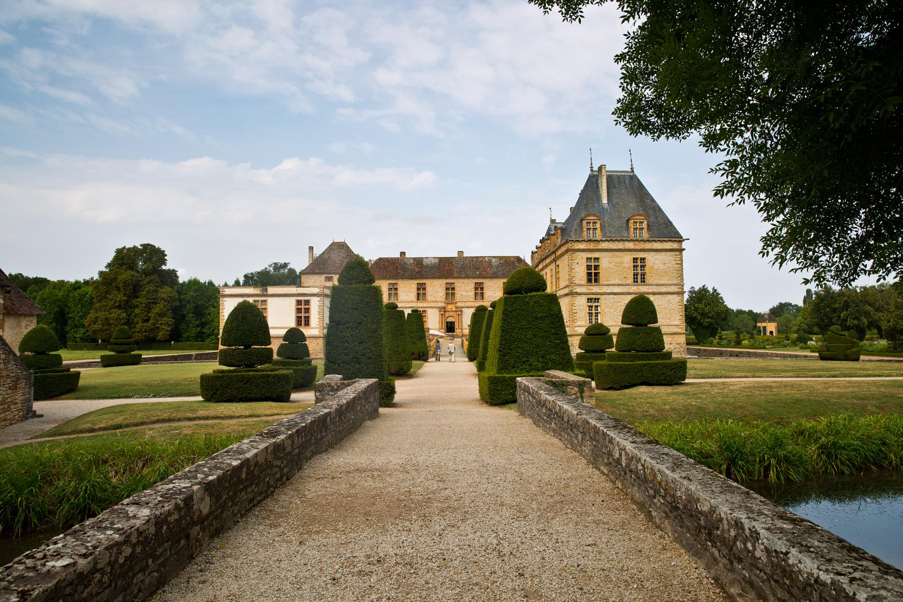 Schloss Cormatain