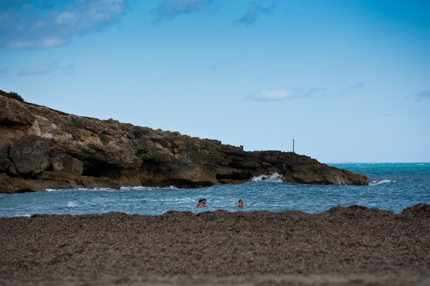 Bucht von Calamosche
