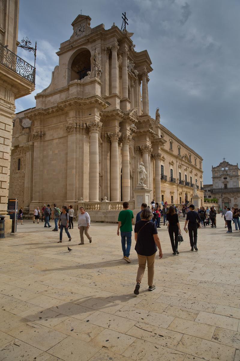 Cattedrale metropolitana della Natività di Maria Santissima