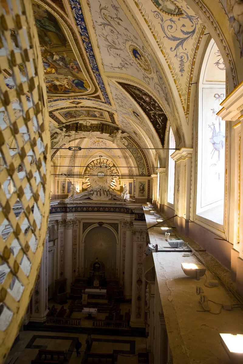 Basilica Santissimo Salvatore