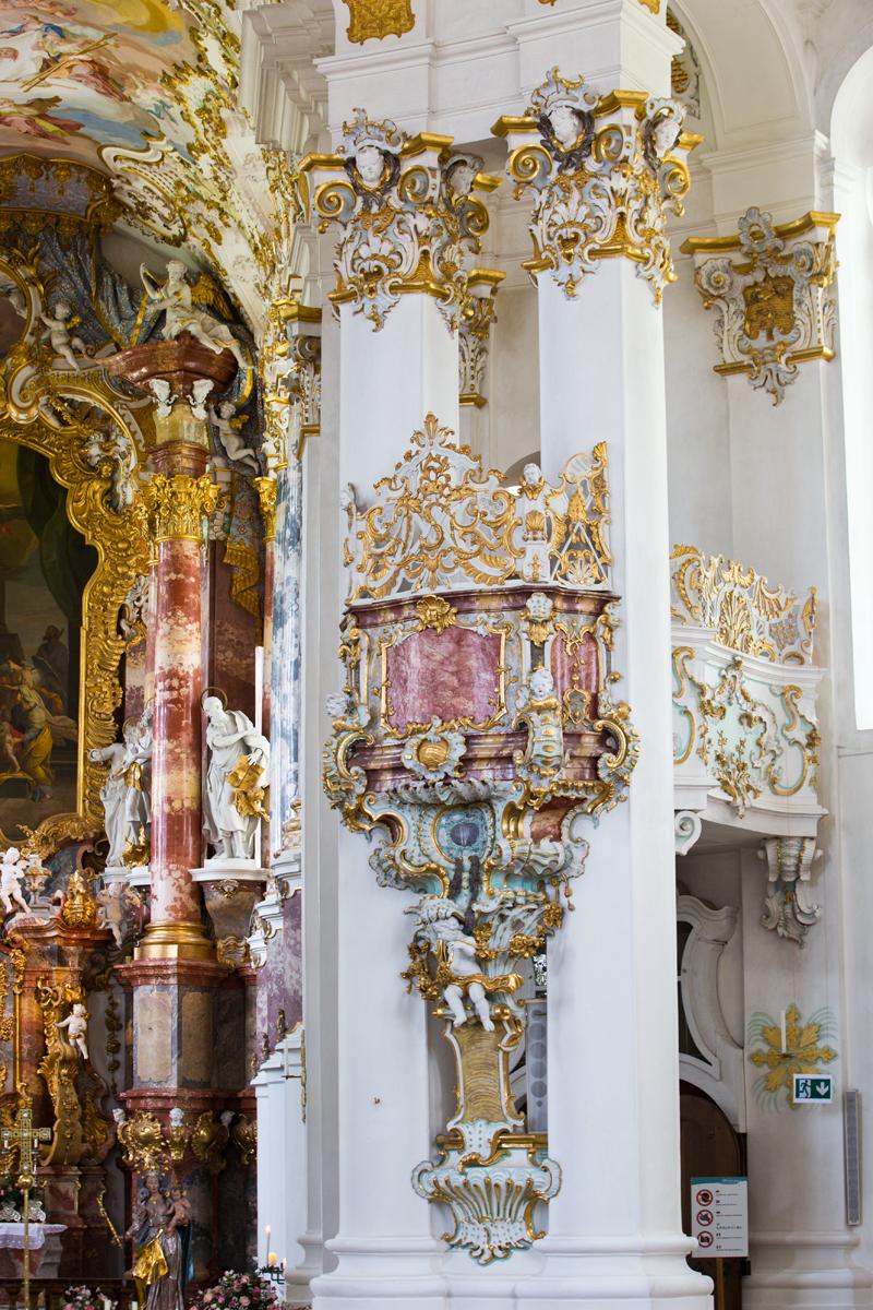 Wieskirche-Steingaden-Bayern-Wallfahrtskirche-Rokoko