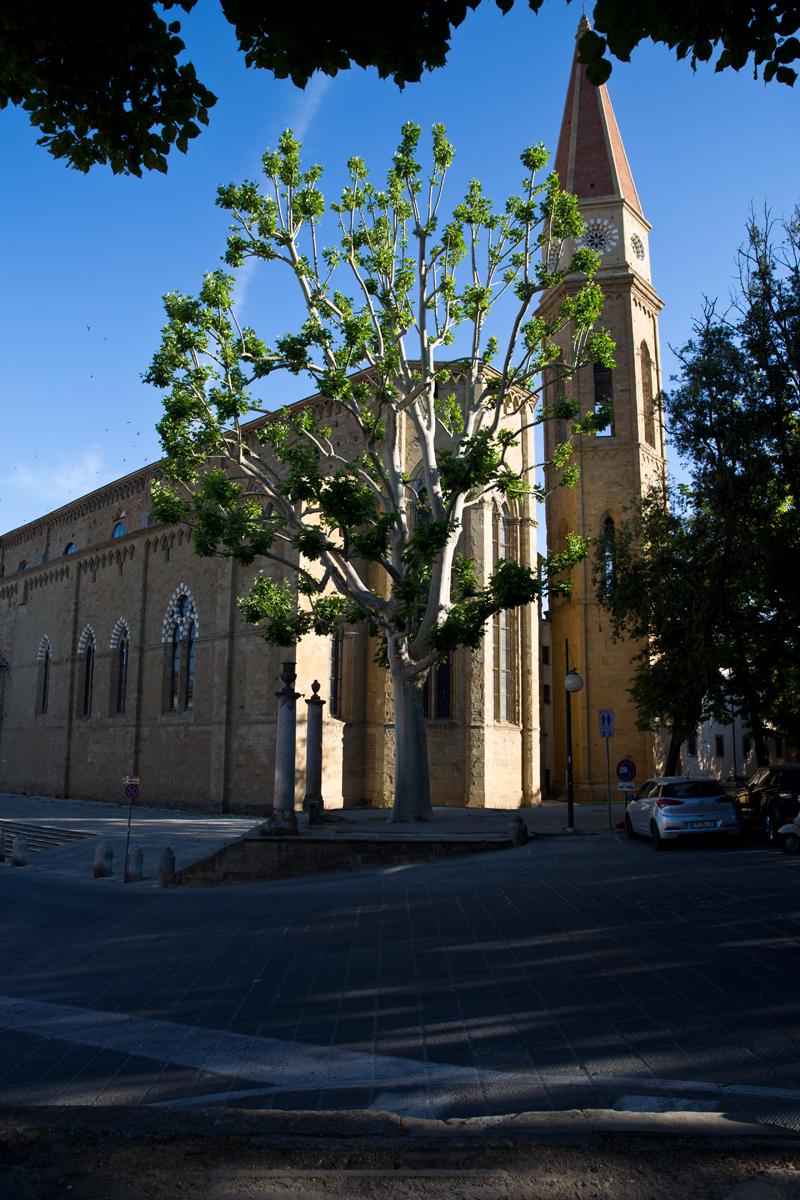 Kathedrale von Arezzo