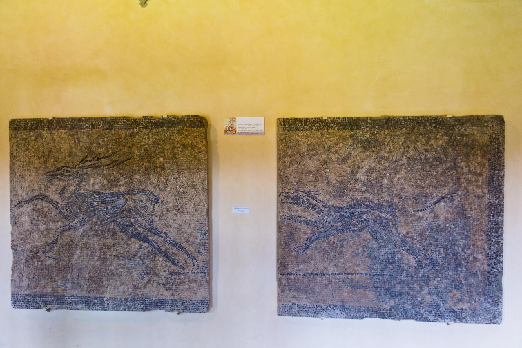 Mosaiktafeln