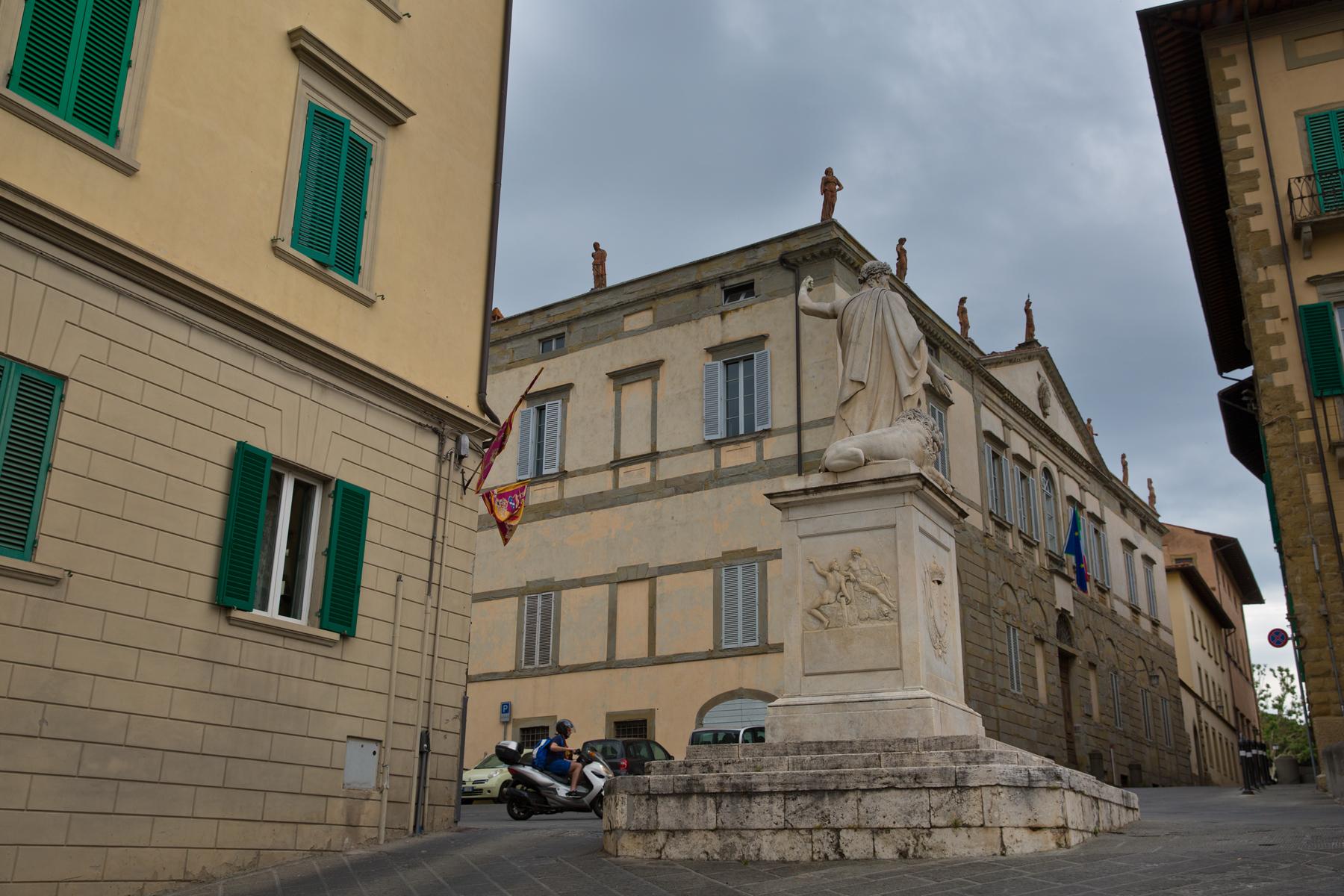 Piazza di Murello