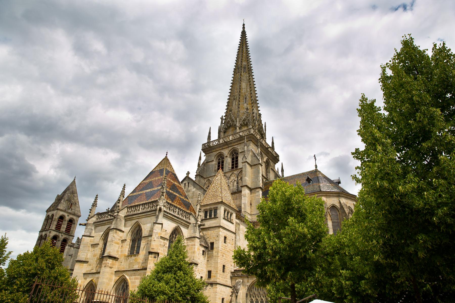 Basilika zum Hl. Lazarus
