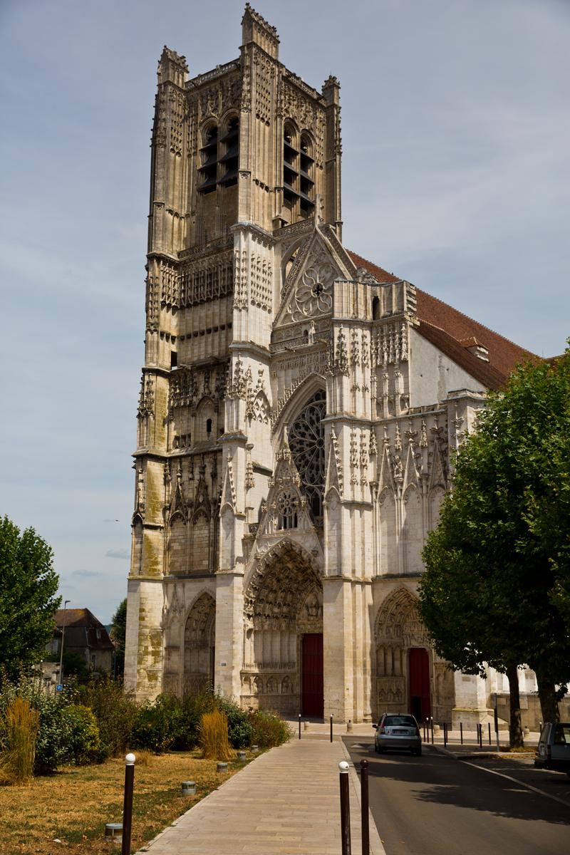 Kathedrale Saint-Étienne