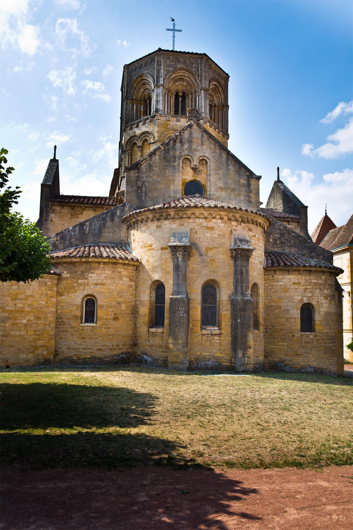 St-Hilaire