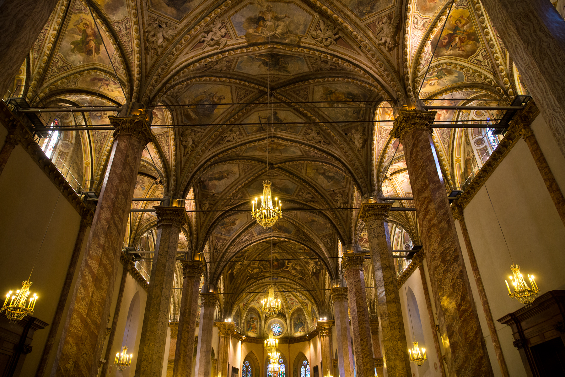 Dom San Lorenzo