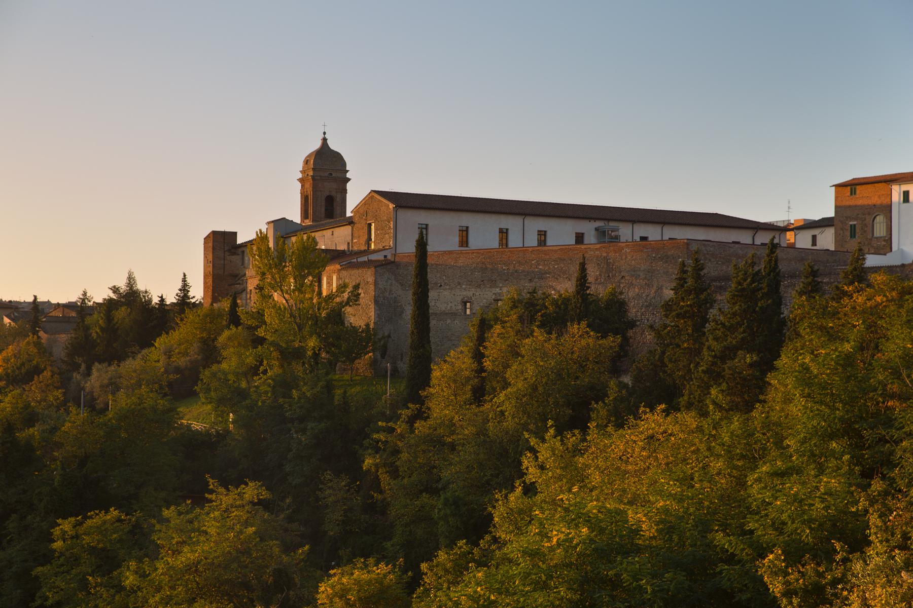 Kirche Sant'Agostino