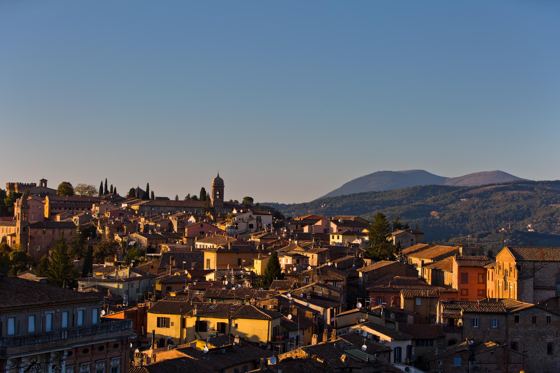 Stadtteil von Perugia